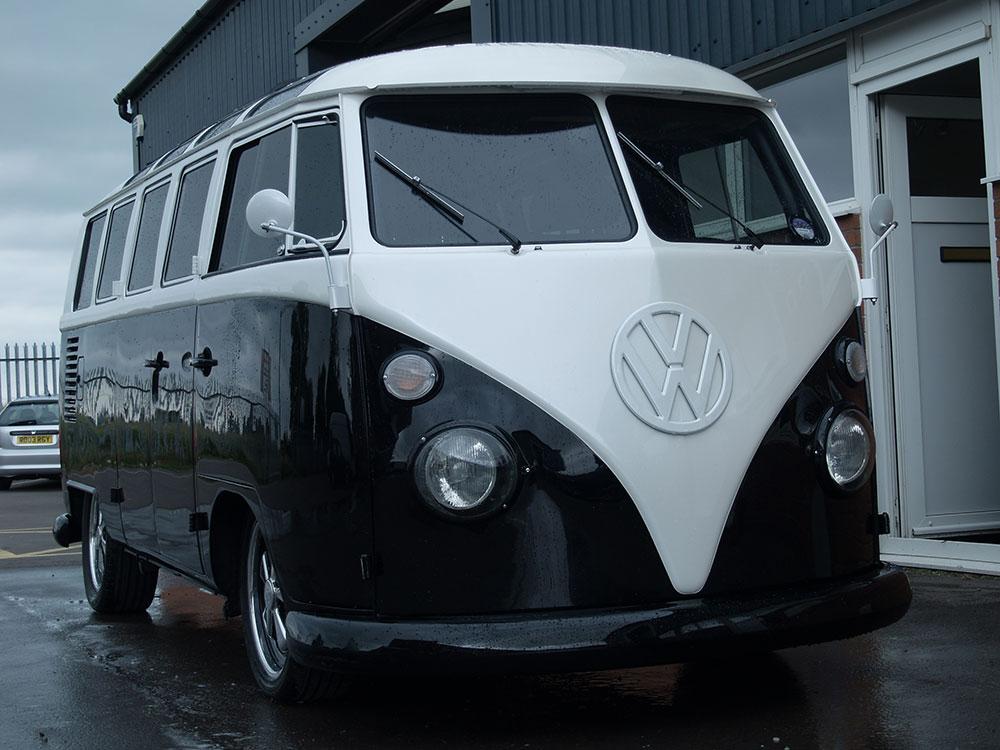 Volkswagen Splitscreen | Creative Coachworks